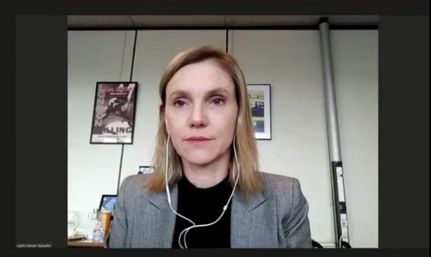 Agnès Pannier-Runacher a assuré que Sanofi fournirait le vaccin contre le coronavirus aux Français si...