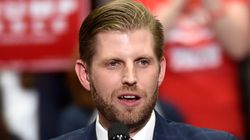 Eric Trump Confuses Cliches And Becomes A Twitter