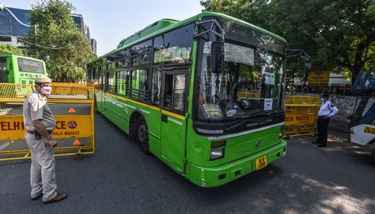 How Can India Reopen Public Transport Post Lockdown? An Expert
