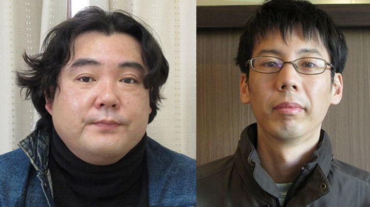 左からなおさん、平野さん