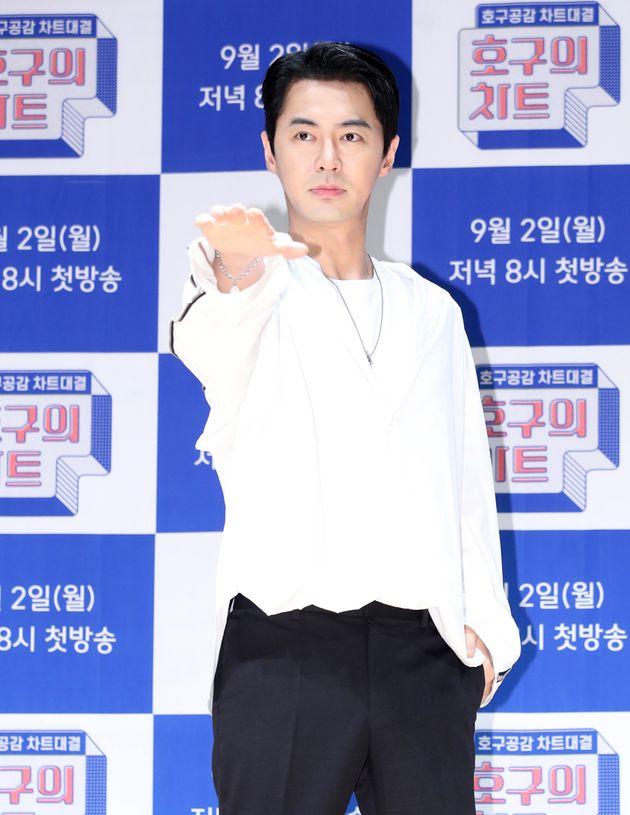 그룹 신화 멤버