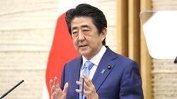 39県の緊急事態宣言を解除へ。安倍首相が表明「感染拡大を防止できるレベルにまで抑え込むことができた」