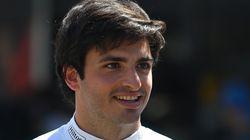 Sainz Jr è un nuovo pilota della Ferrari. Correrà per la Rossa nel 2021 e nel
