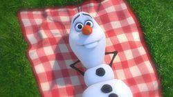 Olaf de