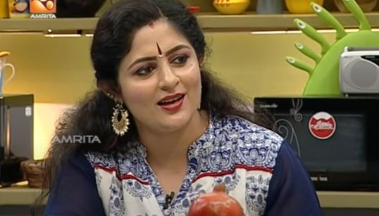Why Malayalam TV Show 'Annie's Kitchen' Is Being Called Out Over This 2-Year-Old