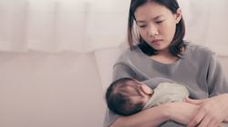 The Pandemic Can Make Postpartum Depression Harder. But Help