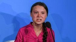 Críticas a la CNN por incluir a Greta Thunberg en un panel de expertos sobre el