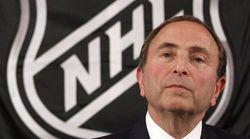 NHL Wants To Finish The Season Despite Pandemic, Commissioner