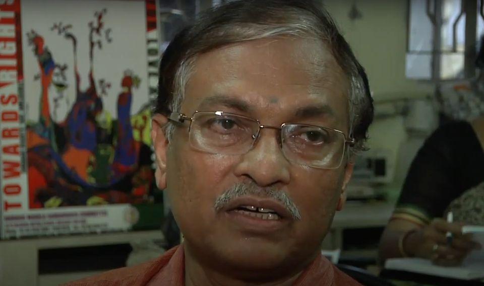 Dr Smarajit