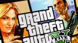 Epic Games Store libera GTA 5 de