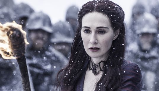 'Game Of Thrones' Star Questions Nude Scenes After Me Too