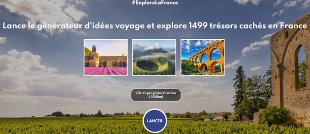 ExploreLaFrance