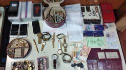 Τα «μυστικά» των διαρρηκτών: Οικογενειακά κάδρα, οικιακές βοηθοί- πληροφοριοδότες και