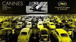 Grâce à cet artiste, le Festival de Cannes 2020 a quand même son