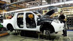 Nissan cerrará su fábrica de Barcelona y deja a 3.000 trabajadores en la