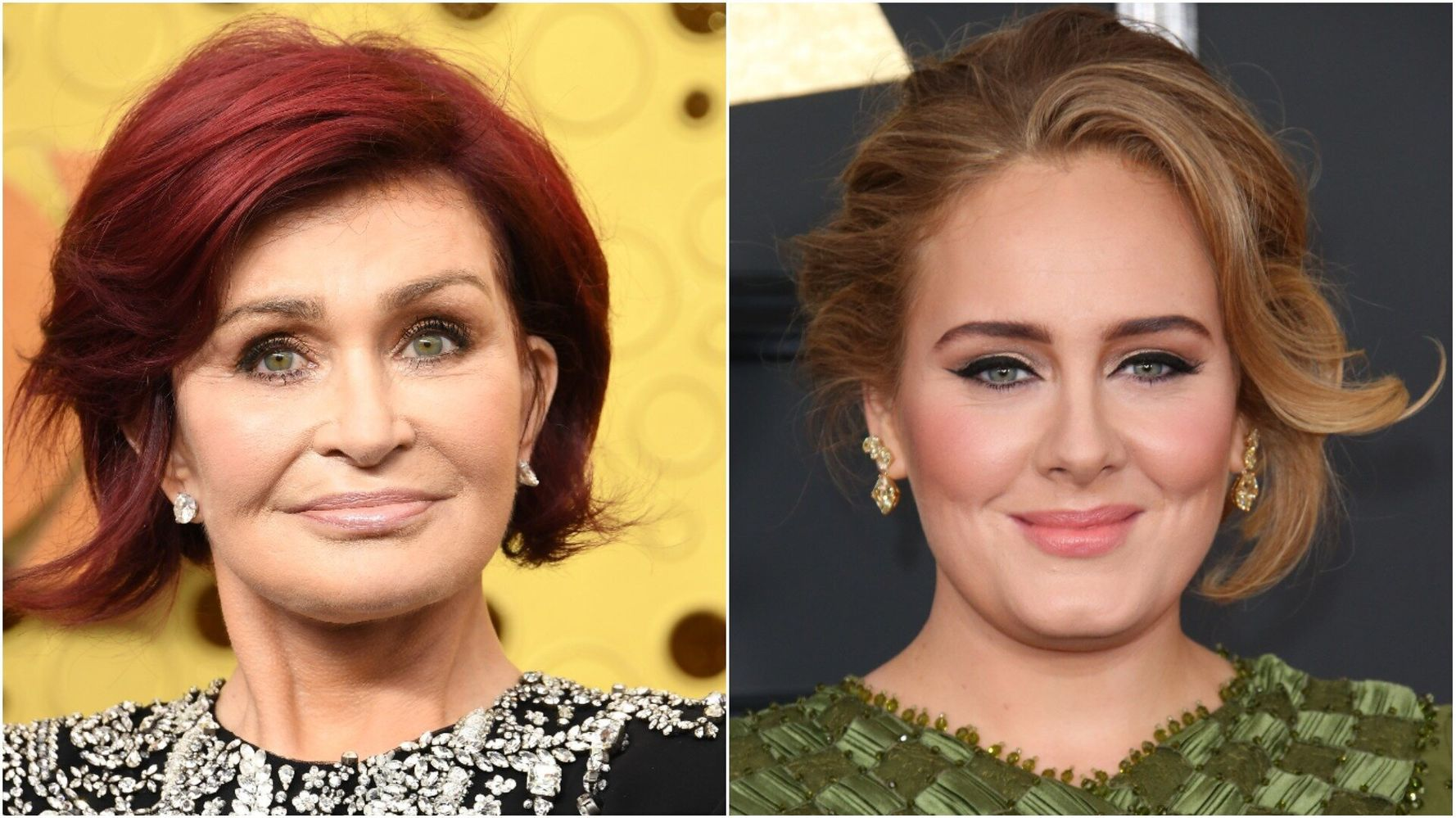 Sharon Osbourne Fuels Body Image Debate With Cringey Take ...