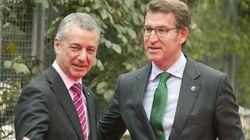 Urkullu y Feijóo no ponen fecha a las elecciones vascas y gallegas, pero miran a