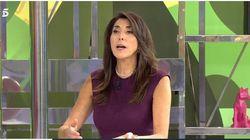 Paz Padilla, 'trending topic' (para muy mal) por contar así un desconocido episodio de su