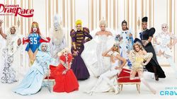 At Long Last, Meet The Queens From 'Canada's Drag