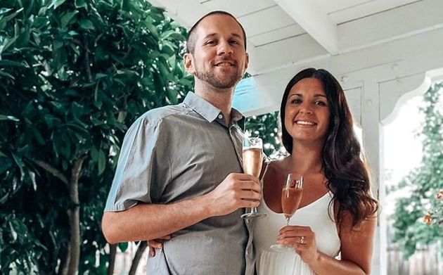 Canadian Woman Now Married To Man Who Saved Her In Las Vegas Shooting
