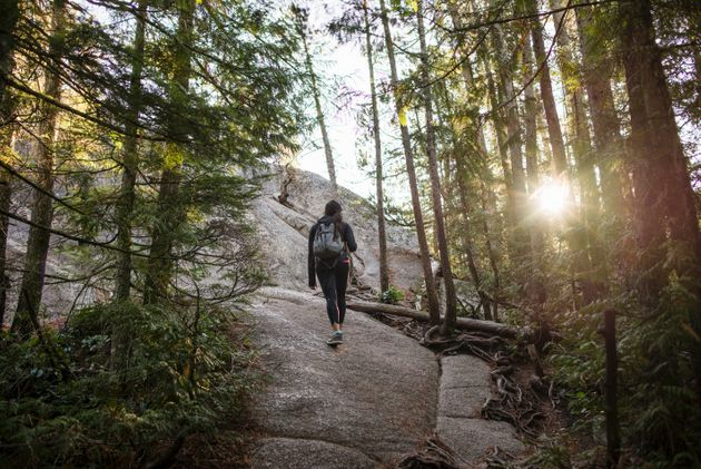 Provincial parks and trails have reopened in several provinces in time for the long