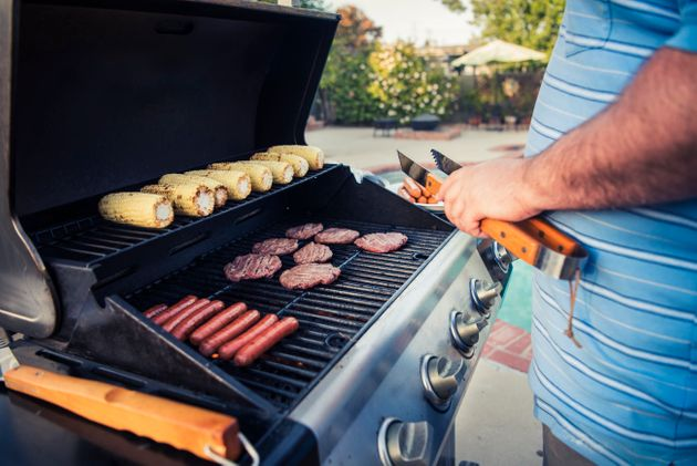B.C. residents can host backyard barbecues so long as they do it safely with few