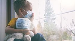 CDC Issues Alert About COVID-19 Illness In Children As Trump Presses To Open