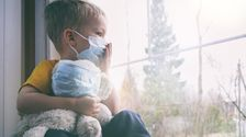 CDC Issues Alert About COVID-19 Illness In Children As Trump Presses To Open Schools