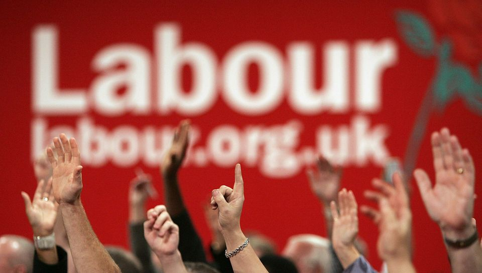 Exclusive: Labour Is Losing Black Members Over Allegations Of Anti-Black