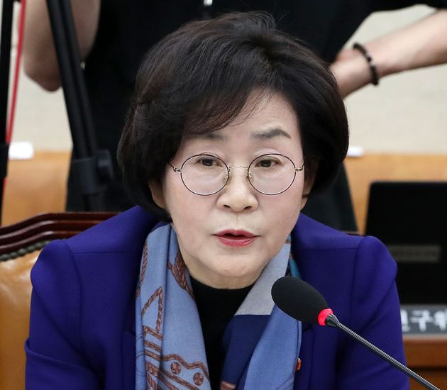 김상희 더불어민주당