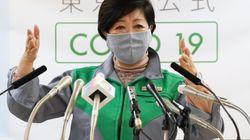 東京都、休業要請の緩和に必要な「7つの指標」を公表 「感染者数1日20人未満」など【新型コロナ】