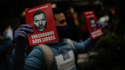 Marlaska pide a los partidos que no alienten manifestaciones que vulneren el estado de
