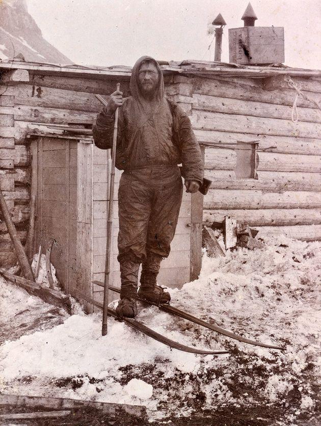 La storia di Hjalmar Johansen, l'esploratore che voleva essere lasciato in