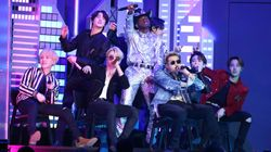 BTS: Tο παγκόσμιο φαινόμενο της Κ-pop επιστρέφει με μια live stream συναυλία τον