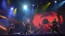 Τέλος και το Rockwave, Ιούνιο του 2021 η συναυλία των Deep