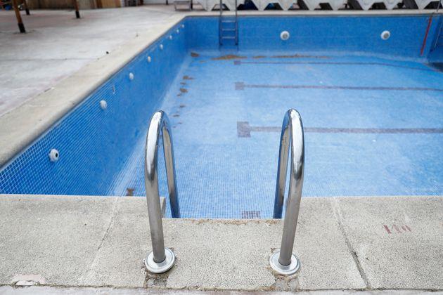 Madrid no abrirá sus piscinas en el mes de