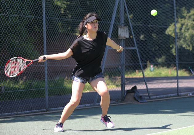 Don't Touch Anyone Else's Balls! Coronavirus Leads To New Tennis Rules As Courts Reopen