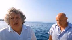 «Επεσε ζωντανή στη θάλασσα, μας κόπηκε η ανάσα»: Συγκλονίζουν οι δύτες που εντόπισαν την Ελένη
