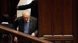 Memorandum per la destra, Mirko Tremaglia e il dovere morale di dare una chance ai