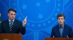 Demissão de 2º ministro da Saúde em menos de 1 mês preocupa políticos à direita e à