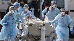 104 nouveaux décès dus au coronavirus en 24h, les cas en réanimation toujours en