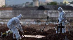 5ebedf3c2200005c16828d0d - Subir em cadáveres para arrancar recursos do governo é inaceitável, diz Guedes