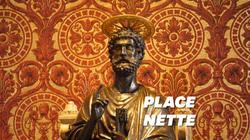 Désinfectée de fond en comble, Saint-Pierre de Rome s'apprête à rouvrir ses portes au