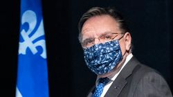 Des masques seront distribués dans le transport en commun de la région de
