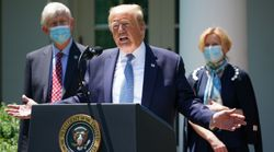 White House Claims U.S. Will Have Full Coronavirus Vaccine 'By The End Of This