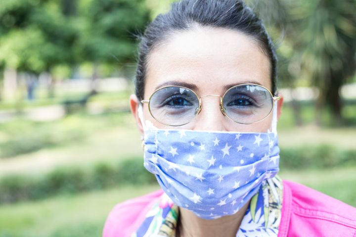 Where To Buy Cloth Face Masks For Coronavirus Online Huffpost Life