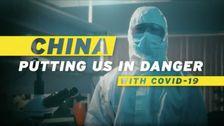 Demonizing China Dominates GOP Political Ads During Coronavirus Pandemic