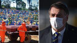 Bolsonaro e a crônica de nossa morte