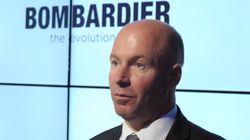 L'ex-patron de Bombardier pourrait toucher jusqu'à 12,5 M $ US en
