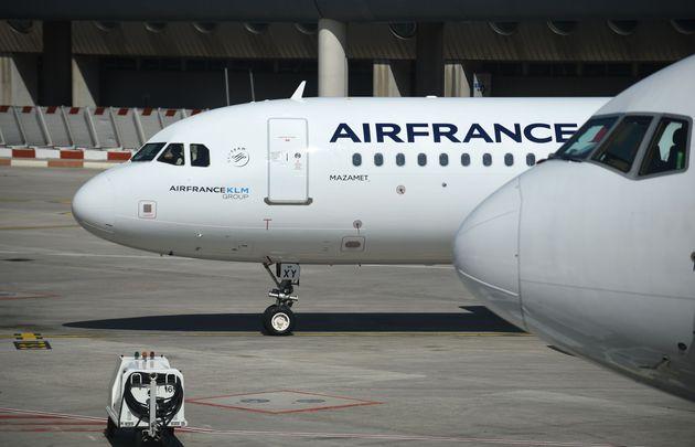 Les clients Air France pourront se faire rembourser les billets annulés (photo
